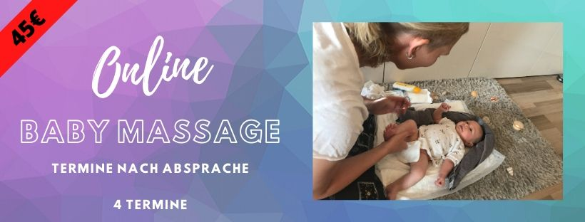 Baby-Massage-Online